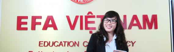 Trung tâm EFA Vietnam