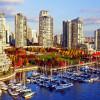 [DU HỌC HÈ EF] VANCOUVER – CANADA
