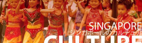 Văn hóa Singapore – Những quan niệm chưa chuẩn