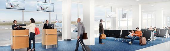 Tình huống giao tiếp tiếng Anh tại sân bay