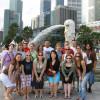 SINGA- Học bổng Tiến sĩ toàn phần của chính phủ Singapore