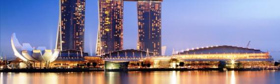 Vì sao nên chọn du học Singapore?