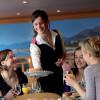Những mẫu câu trong nhà hàng thông dụng/ Common structures used in restaurants