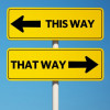 Các cách hỏi đường trong Tiếng Anh
