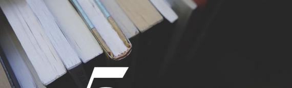 5 cuốn sách gối đầu cho dân kinh doanh