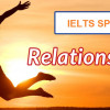 Chinh phục phần thi Ielts Speaking chủ đề Relationships