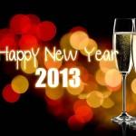 Tiếng Anh giao tiếp – Chúc mừng năm mới