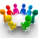 Tiếng Anh giao tiếp – Các buổi họp (1)