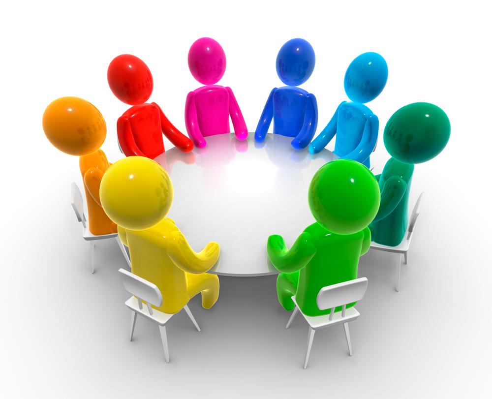 Tieng Anh giao tiep - Meeting 1