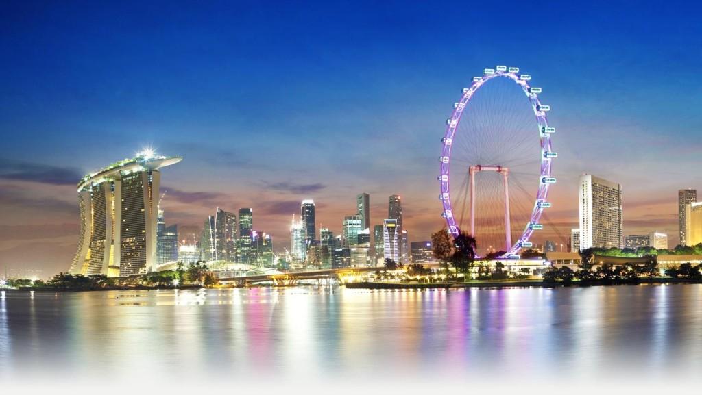 việc làm sau tốt nghiệp ở Singapore