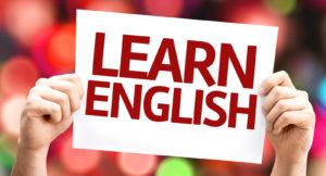 học tiếng Anh giao tiếp