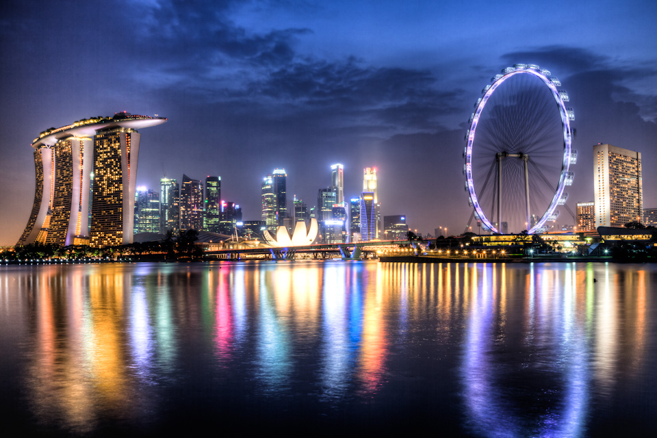 Văn hóa Singapore - EFA Việt Nam