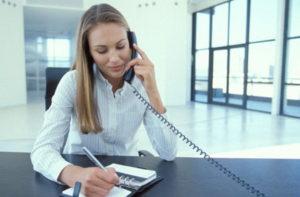giao tiếp tiếng Anh qua điện thoại