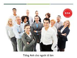tiêu chí chọn lớp tiếng Anh cho người đi làm