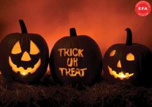 Halloween và những từ vựng liên quan