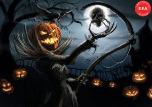 Halloween và từ vựng liên quan