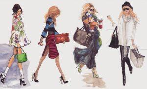 tiếng anh chủ đề thời trang